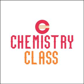 chemistry class logo 01