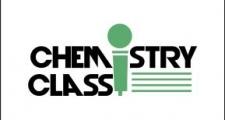 chemistry class logo 03