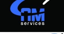 logo for cam service