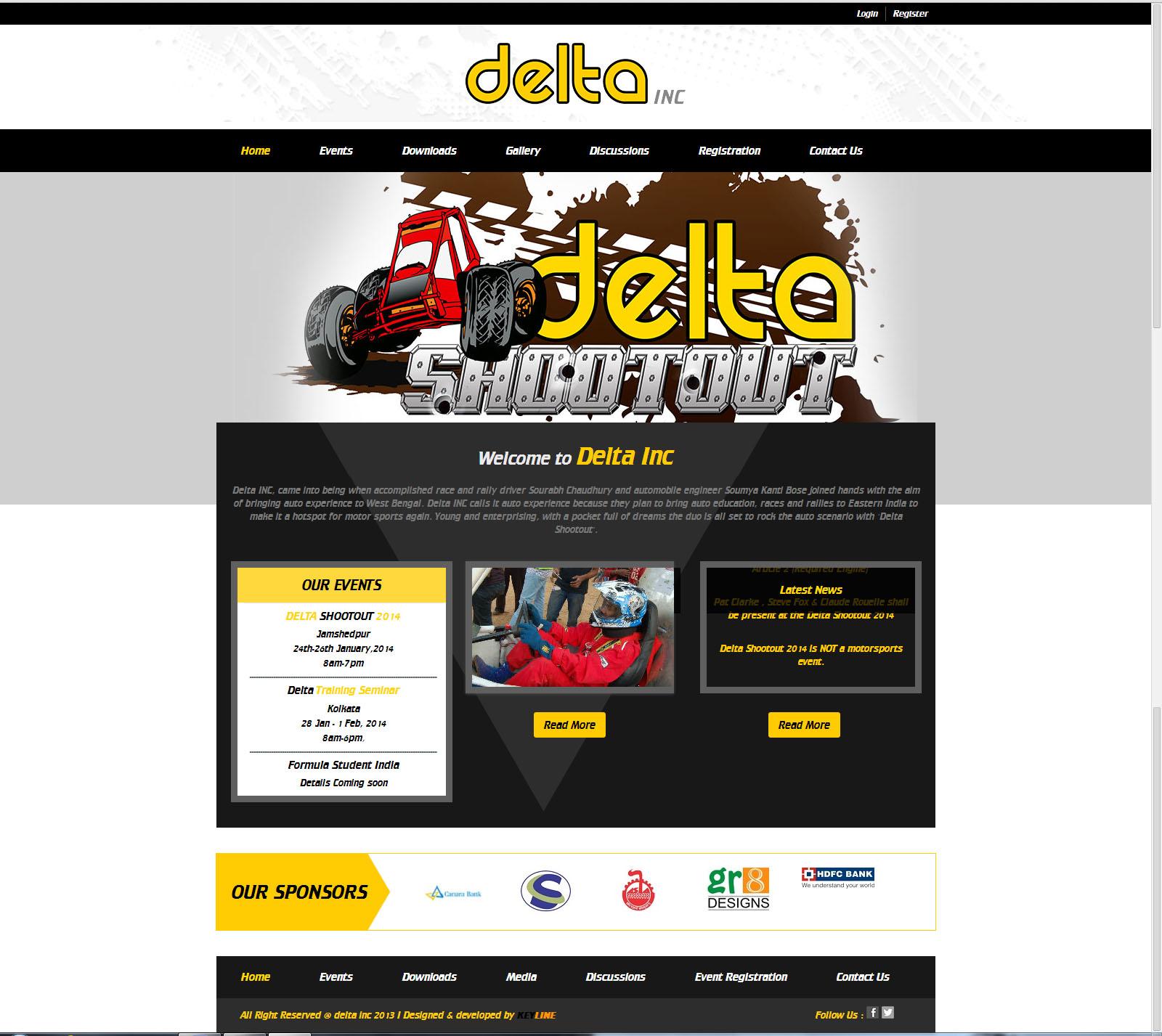 Delta copy