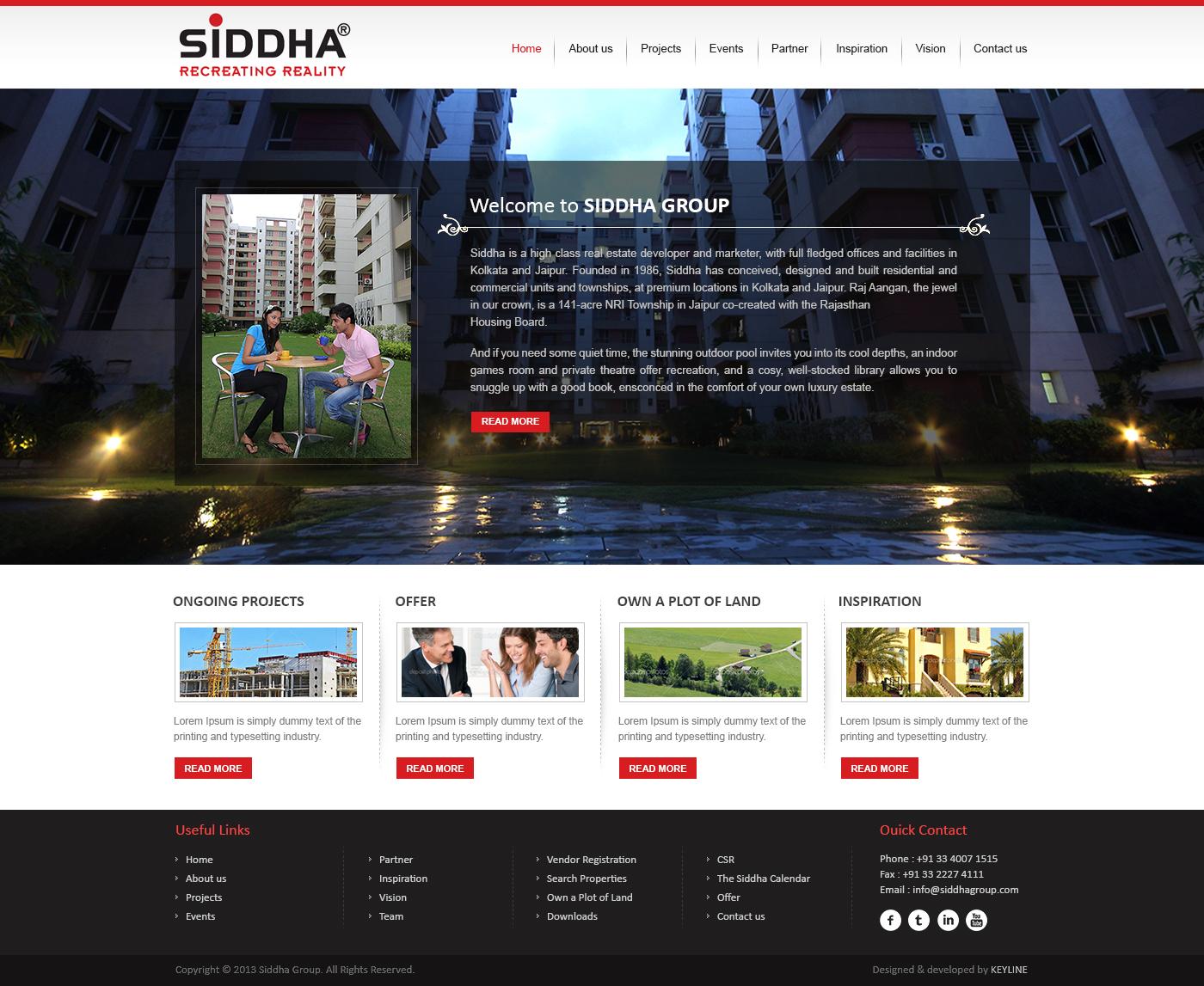 Siddha Group_1