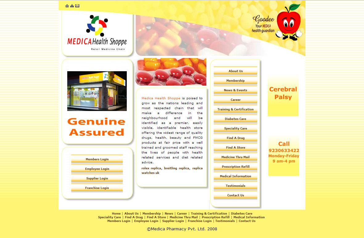 medica copy