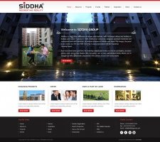 Siddha Group_1