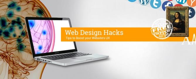web design ideas