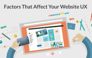 Tips to enhance website UX