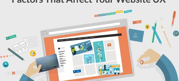 Tips to enhance website UX