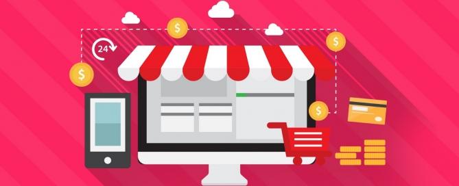 Web hosting for e-commerce stores