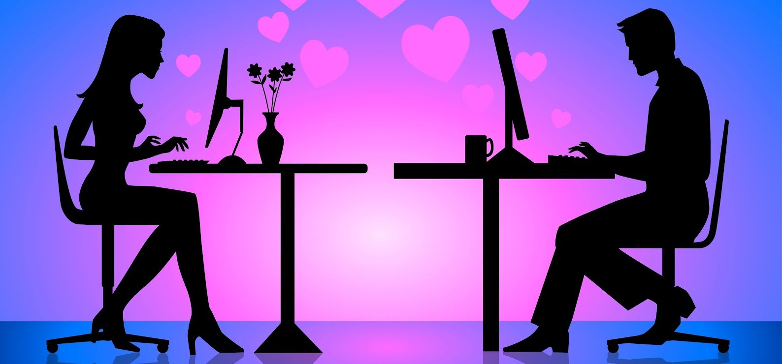 Dating website hosting
