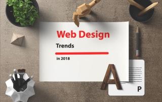 web design 2018