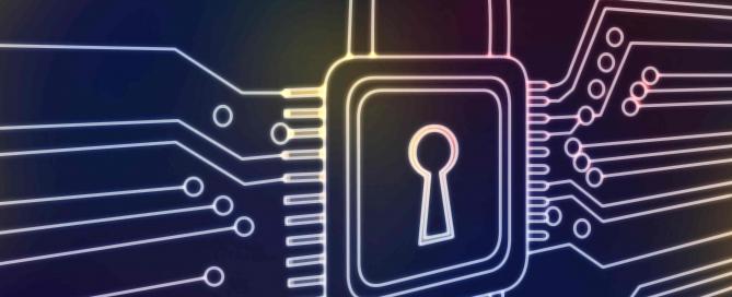 Web hosting security