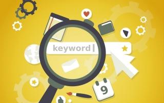 Keyword selection for PPC