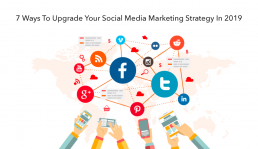 Social Media Marketing Strategy In 2019