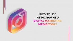 Instagram- a digital marketing tool